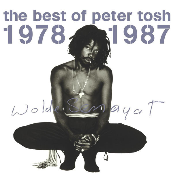 Peter Tosh – Johnny B Goode (2002) [Remastered]