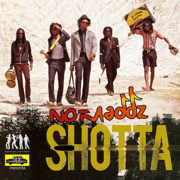 No Maddz – Shotta (Instrumental)