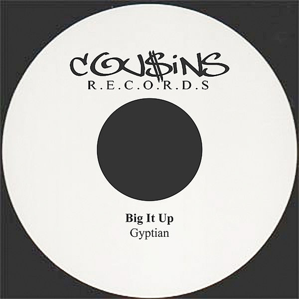 Gyptian – Big It Up