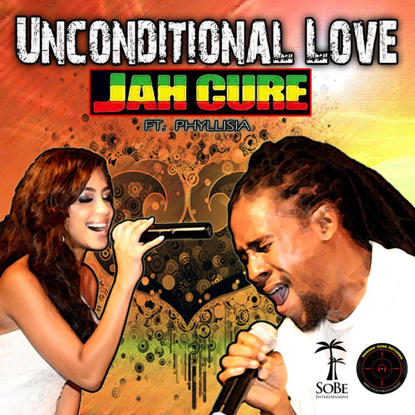 Jah Cure – Unconditional Love