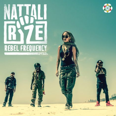 Nattali Rize – One People