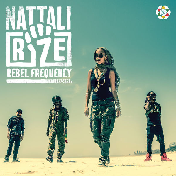 Nattali Rize – Free Up Your Mind