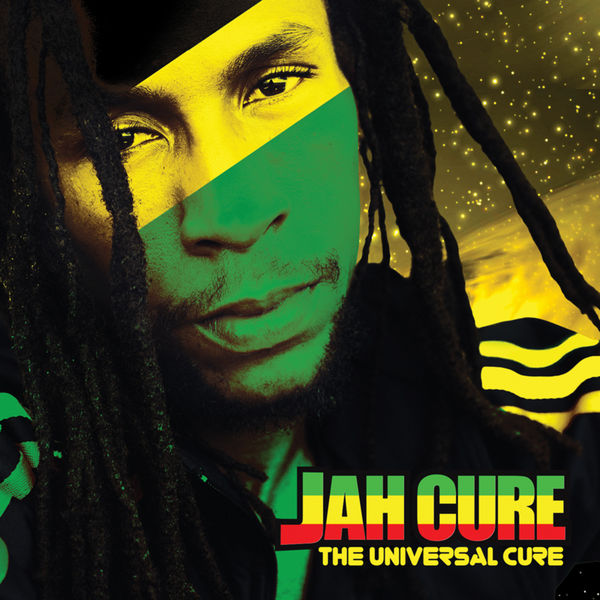 Jah Cure – Sticky