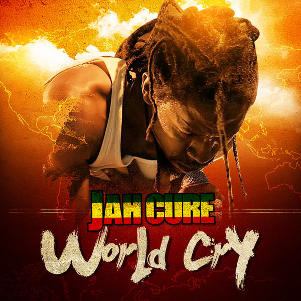Jah Cure – Save Yourself