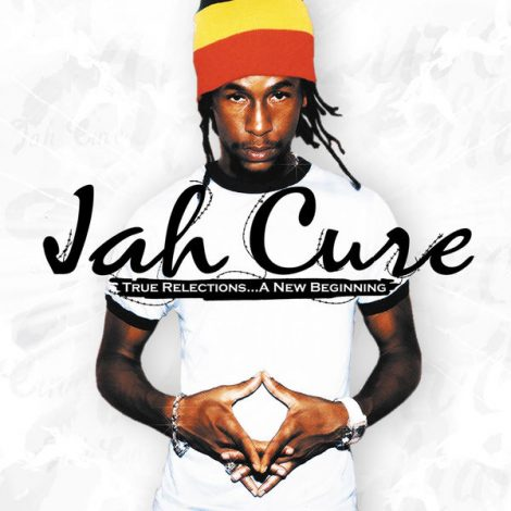 Jah Cure – Cease All War