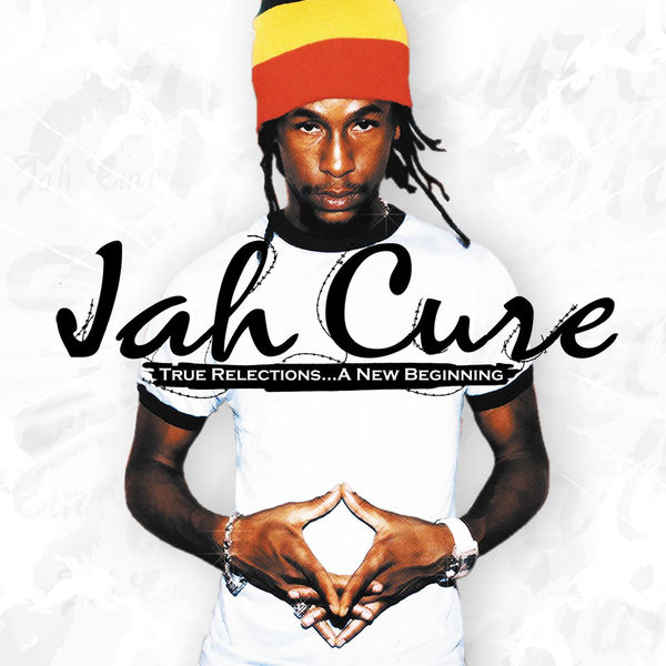 Jah Cure – What Will It Take