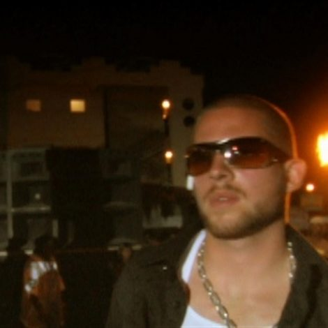 Collie Buddz – Come Around (Video)