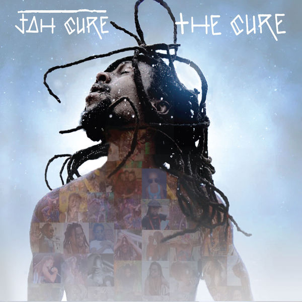 Jah Cure – Made in California