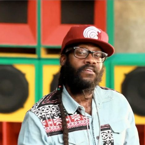 Tarrus Riley – Gimme Likkle One Drop
