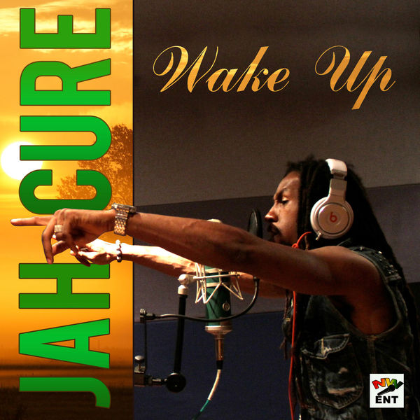 Jah Cure – Wake Up