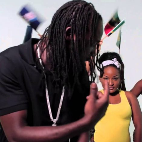 Mavado – Caribbean Girls [Official HD Video]