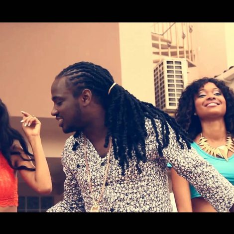 "I-Octane – ""Happy Time"" [OFFICIAL VIDEO]"