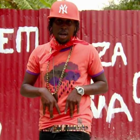 Popcaan – Gangster City Pt. Twice [Official Video]