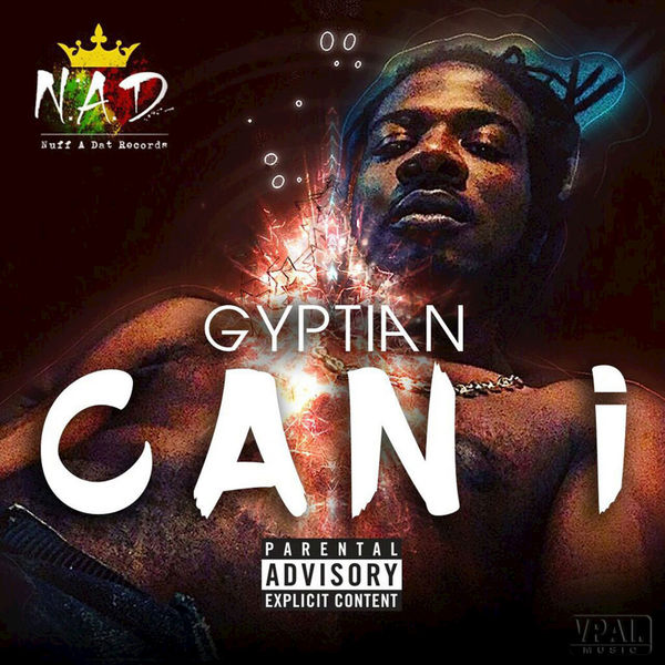 Gyptian – Can I