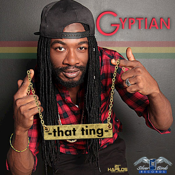 Gyptian – That Ting