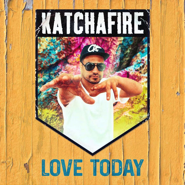 Katchafire – Love Today