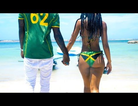 Safaree & Sean Kingston – Paradise