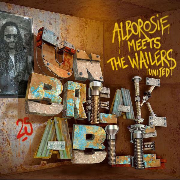 Alborosie – Contradiction (feat. Chronixx)