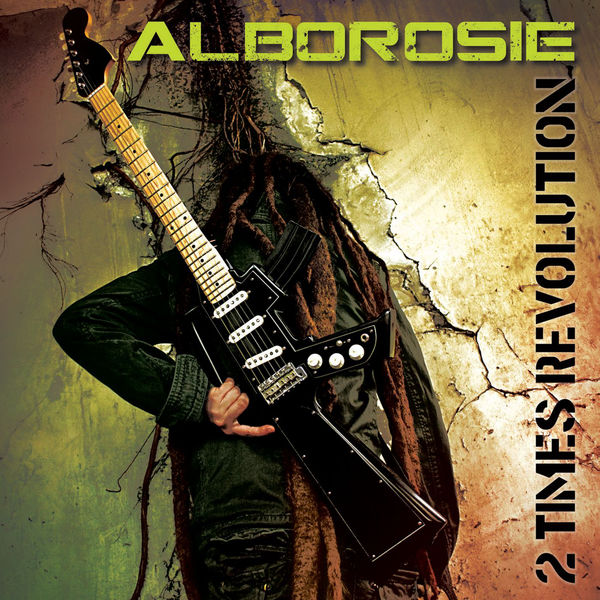 Alborosie – Tax War
