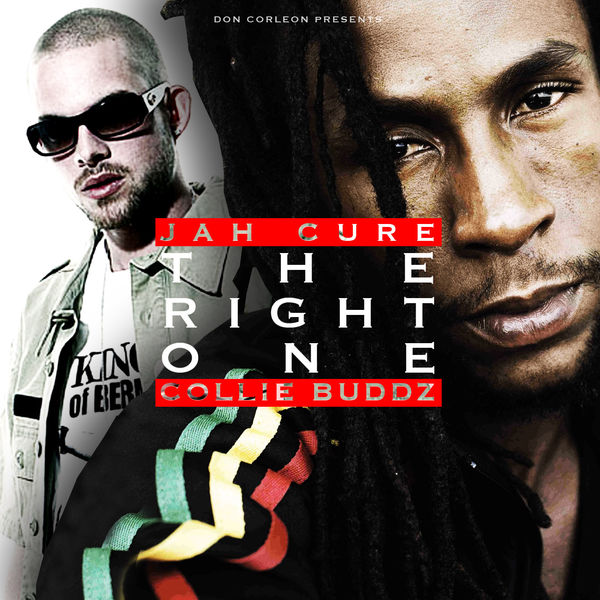 Jah Cure – The Right One (feat. Collie Buddz)