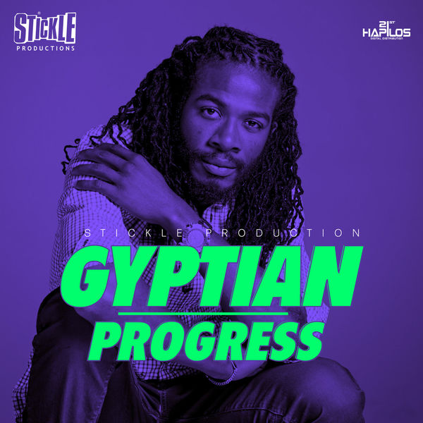 Gyptian – Progress
