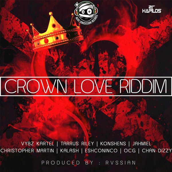 Rvssian – Crown Love Riddim