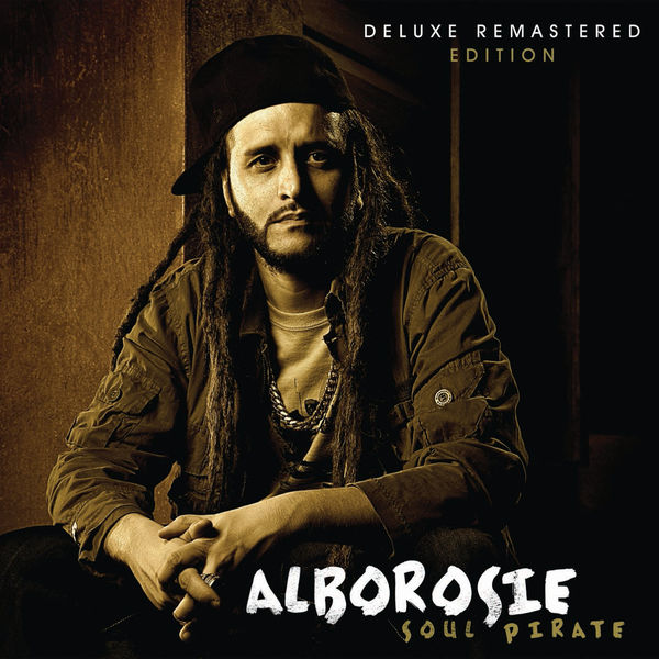 Alborosie – Black Woman