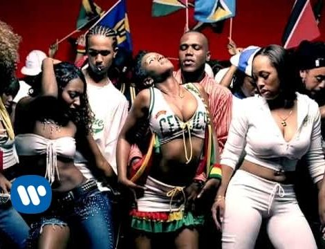 Kevin Lyttle – Turn Me On (Official Video)