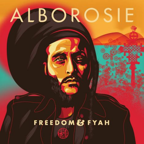 Alborosie – Everything (feat. Roots Radics & Pupa Avril)