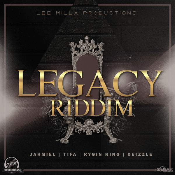 Rygin King – Legacy
