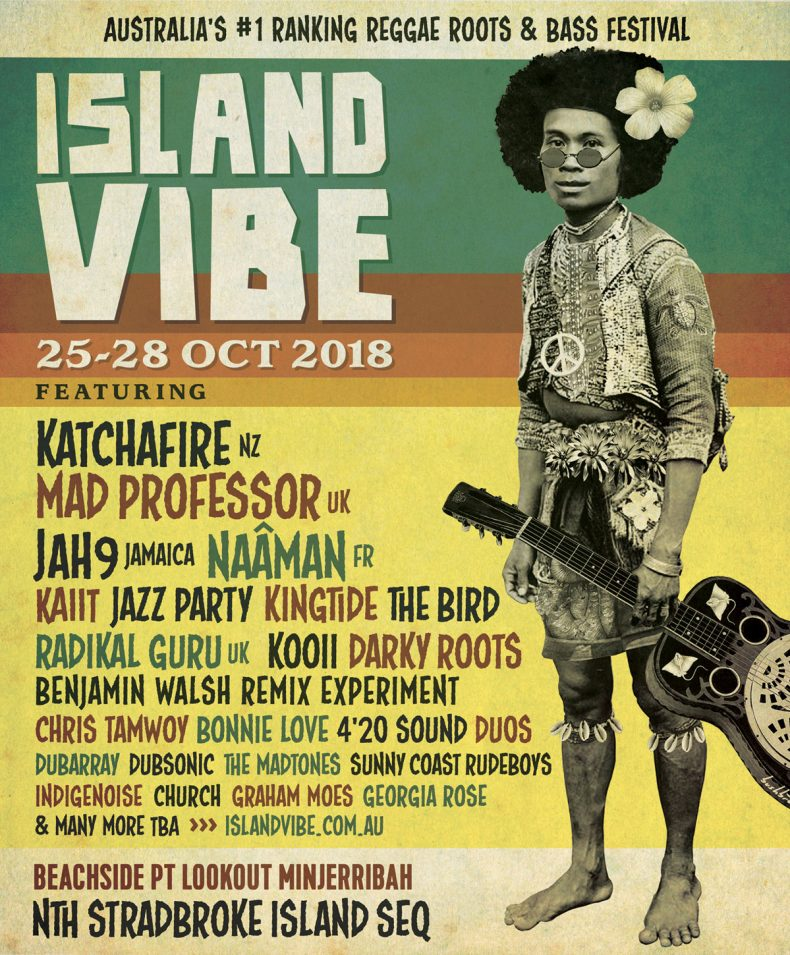 Island Vibe Festival 2018 – Day 2
