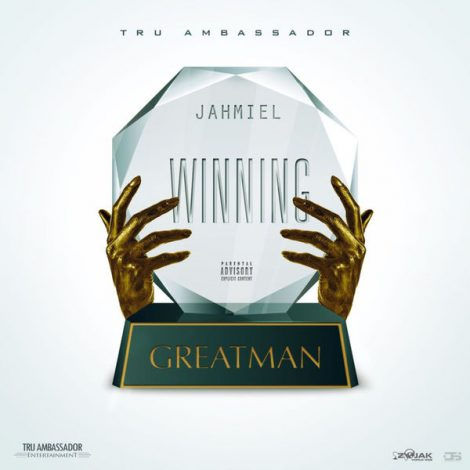 Jahmiel – Winning