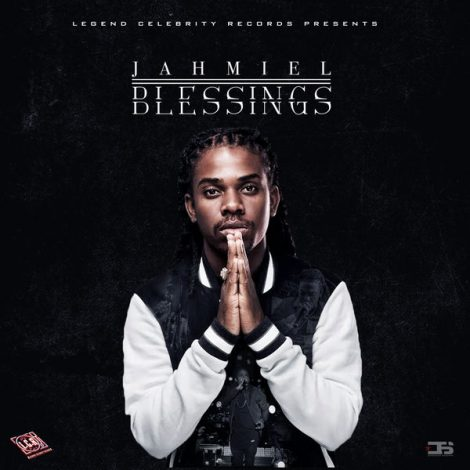 Jahmiel – Blessings