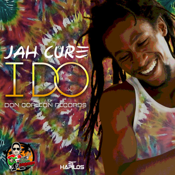 Jah Cure – I Do