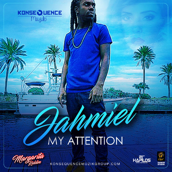 Jahmiel – My Attention
