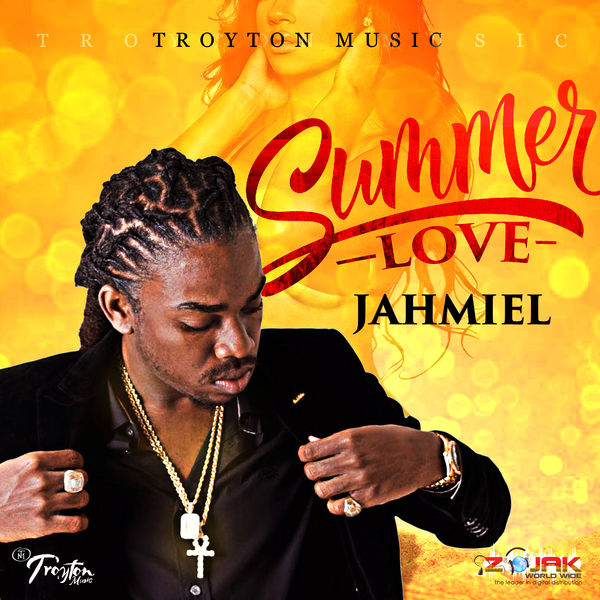Jahmiel – Summer Love
