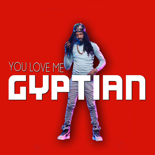 Gyptian – You Me Love