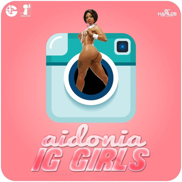 Aidonia – Ig Girls