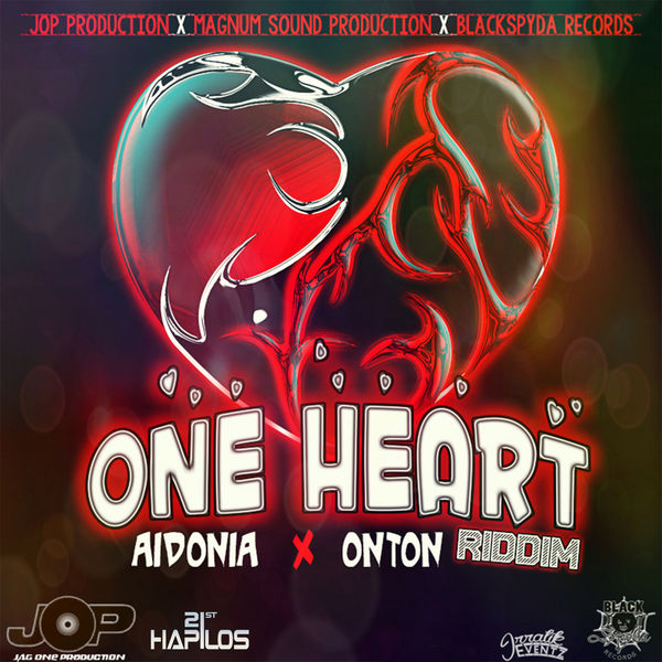 Aidonia – One Heart