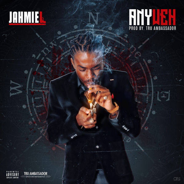 Jahmiel – Anyweh