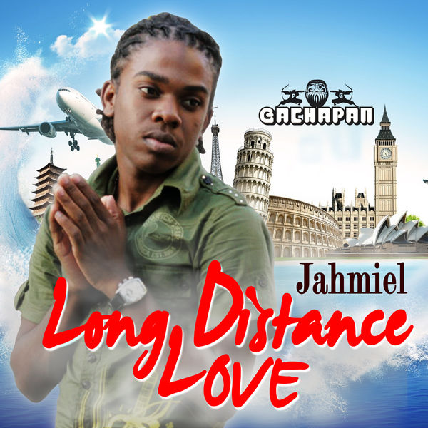 Jahmiel – Long Distance Love