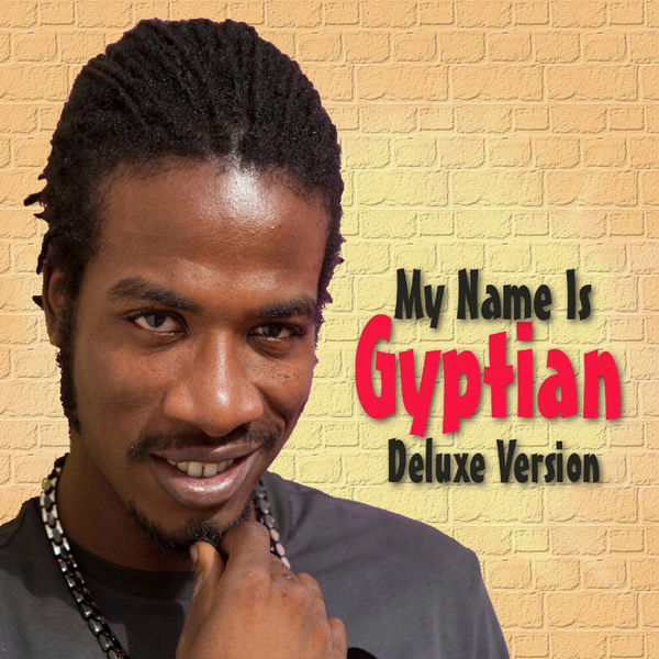 Gyptian – Holiday (feat. Keisha)