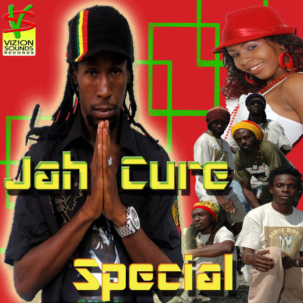 Jah Cure – Your Love