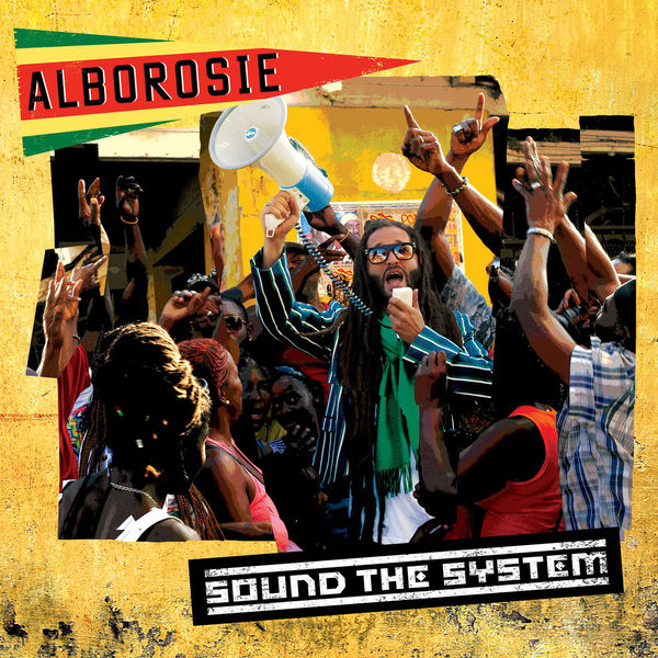 Alborosie – Warrior (feat. Nature)