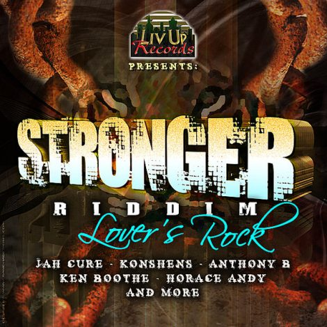 Jah Cure – Protect You Like a Soldier