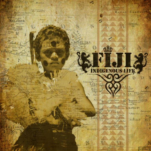 Fiji – Let's Get It On