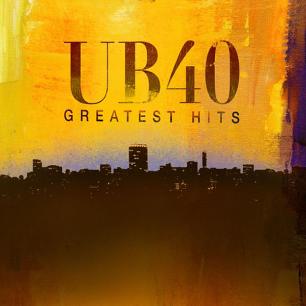 UB40 – Rat In Mi Kitchen (Edit)