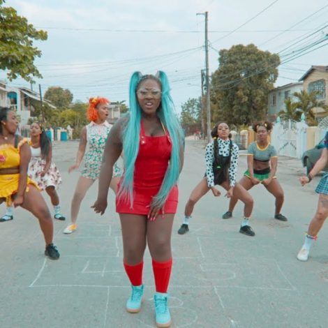 Spice – Tick Tak (Official Video)