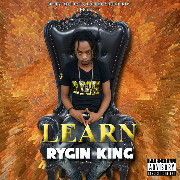 Rygin King – Learn