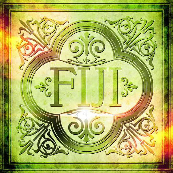 Fiji – Mrs. Jones